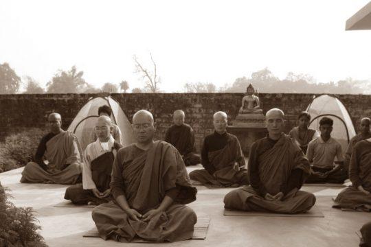 Buddhagaya 선원을 아세요?